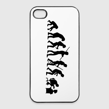 evolution - iPhone 4/4s Hard Case