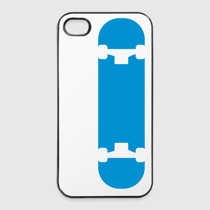 Skateboard - iPhone 4/4s Hard Case