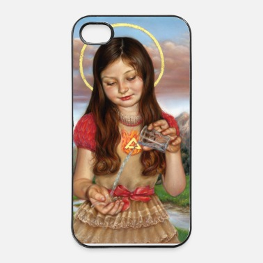 Weird Temperance - iPhone 4 & 4s Case