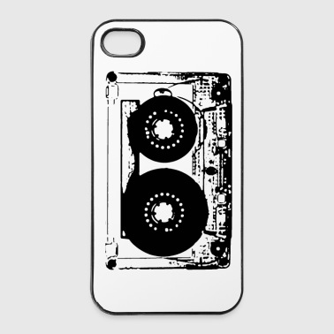 Tape TAPE - Coque rigide iPhone 4/4s