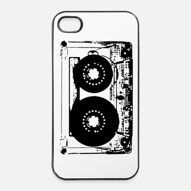 Trend TAPE - Coque rigide iPhone 4/4s