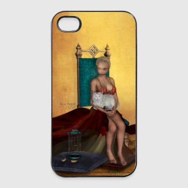 Where is the bird by Sabina Elisabeth - iPhone 4/4s Hard Case
