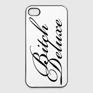 deluxe - iPhone 4/4s Hard Case