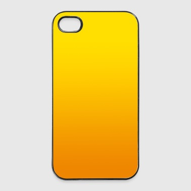 Gelb - iPhone 4/4s Hard Case