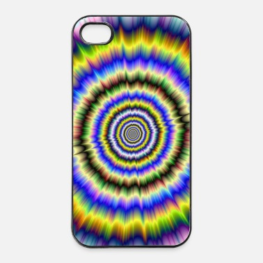 Colour Big Bang in Colour - iPhone 4 & 4s Case