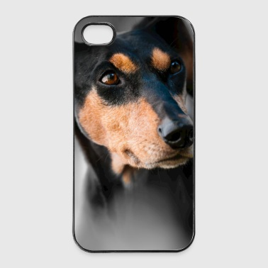 Sweet Dog Handy Hülle Hunde - iPhone 4/4s Hard Case
