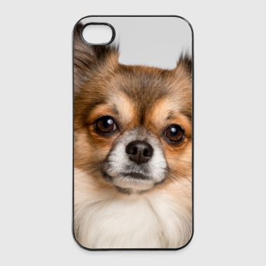 Niedliche Hundi Handy Hülle - iPhone 4/4s Hard Case