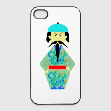 chinese - iPhone 4/4s hard case