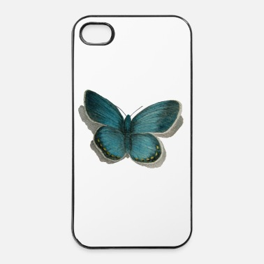 Autumn butterfly - iPhone 4 & 4s Case