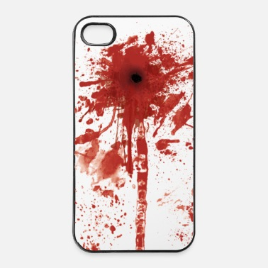 Apocalyps Blut - iPhone 4/4s hard case