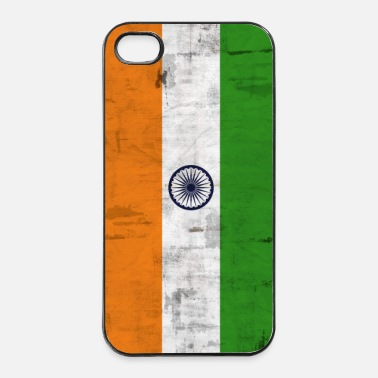 Indie Indie - iPhone 4/4s hard case