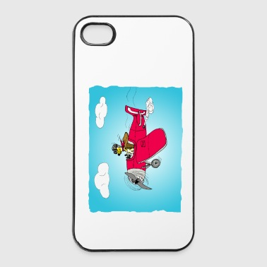 piloot - iPhone 4/4s hard case