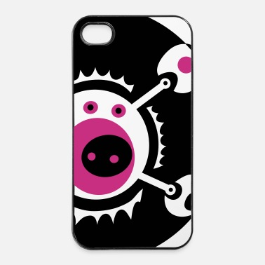 Tattoo Tattoo Design T-Shirt - iPhone 4/4s Hard Case