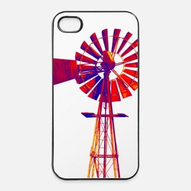 South Africa Water Pump - iPhone 4 & 4s Case
