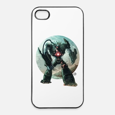 Machine March of winners - Coque rigide iPhone 4/4s