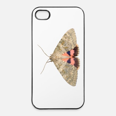 Ala falena - Custodia rigida per iPhone 4/4s