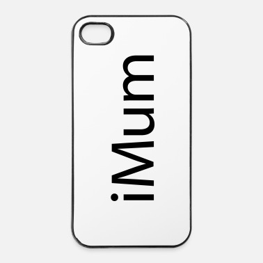 Mothers Day iMum (i Mum) - iPhone 4 & 4s Case