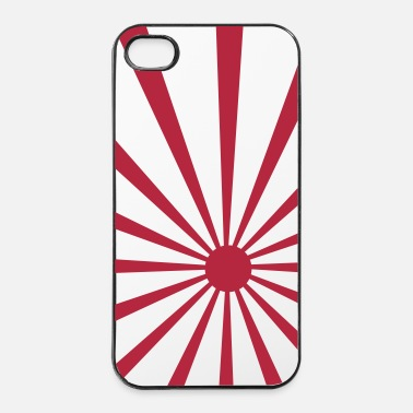 Roue rayons - Coque rigide iPhone 4/4s