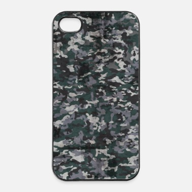 Military military - iPhone 4 & 4s Case