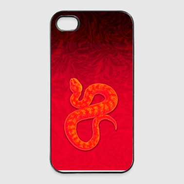Snake - iPhone 4/4s Hard Case