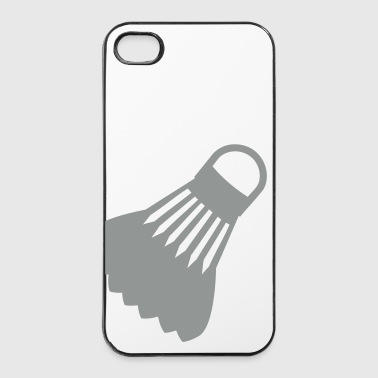 Badminton - iPhone 4/4s Hard Case