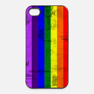 Rainbow - iPhone 4/4s Hard Case
