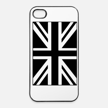 Angleterre FLAG - Coque rigide iPhone 4/4s