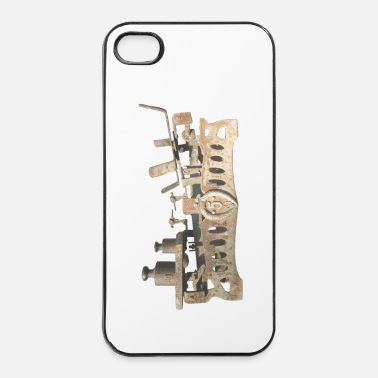 Love waga - Etui na iPhone'a 4/4s