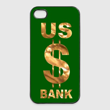 coque smartphone us money - Coque rigide iPhone 4/4s
