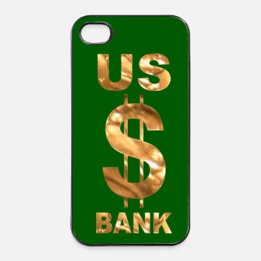 United coque smartphone us money - Coque rigide iPhone 4/4s