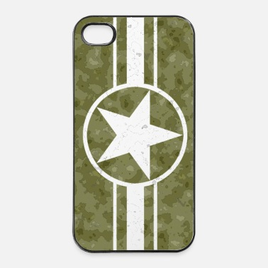 Us US Army smartphone cese - Coque rigide iPhone 4/4s