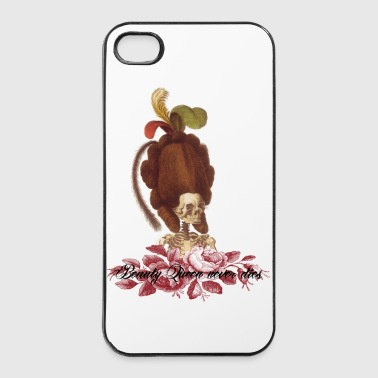 Beauty Queen Never Dies - Coque rigide iPhone 4/4s