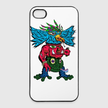 Totem Clan - iPhone 4/4s Hard Case