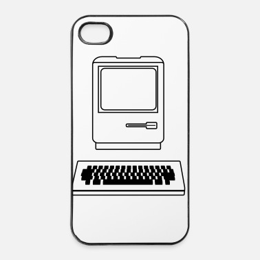 Pc Ordinateur - Coque rigide iPhone 4/4s