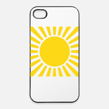 Zon zon - iPhone 4/4s hard case
