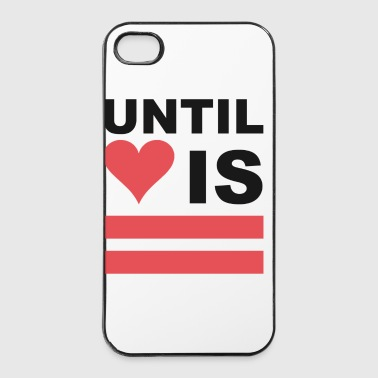 equallove - iPhone 4/4s Hard Case