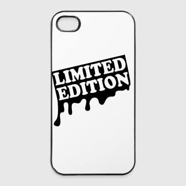 limited edition graffiti g1 - iPhone 4/4s Hard Case