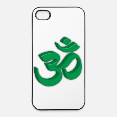 Om Om - iPhone 4/4s kovakotelo
