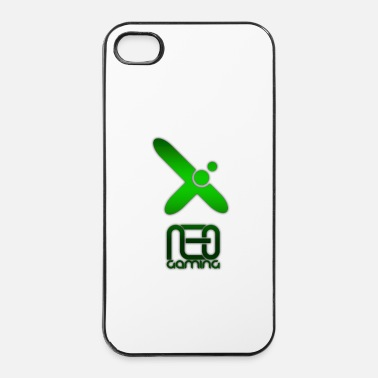 Community NeoGaming iPhone 4/4S Hard-Case - iPhone 4 & 4s Hülle