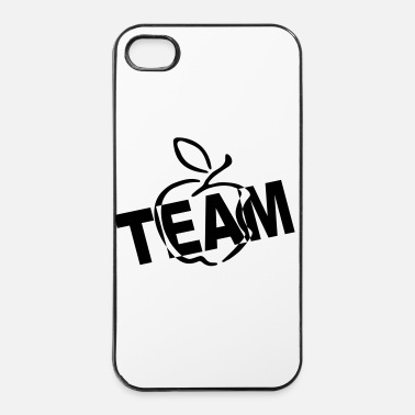 Groep team_mela_2 - iPhone 4/4s hard case