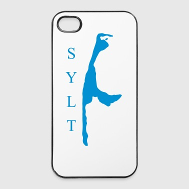 Sylt - iPhone 4/4s Hard Case
