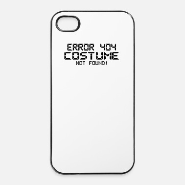 Web error 404 - Coque rigide iPhone 4/4s