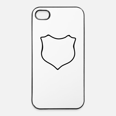 Stemma Stemma - Custodia rigida per iPhone 4/4s