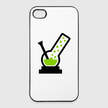 Cannabis Cannabis - iPhone 4/4s hard case