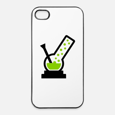 Hennep Cannabis - iPhone 4/4s hard case