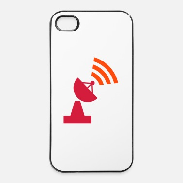 Online Wlan - iPhone 4 & 4s Case