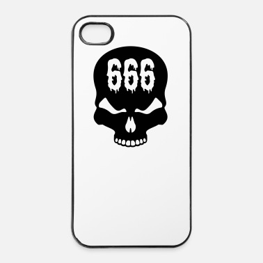 Helder Schedel - iPhone 4/4s hard case