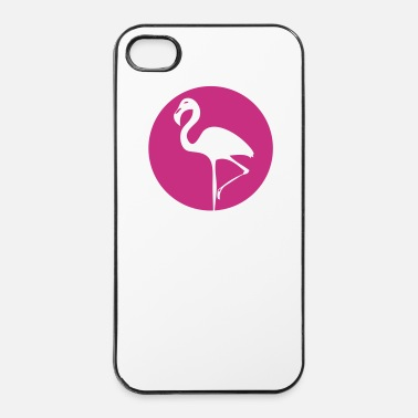 Flamingo Flamingo - iPhone 4 & 4s Hülle