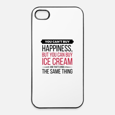 Under Water You Can not Buy Happiness (2015) - iPhone 4 & 4s Case