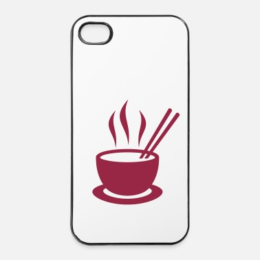 Pasto Pasta - Custodia rigida per iPhone 4/4s
